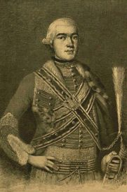 György Bessenyei