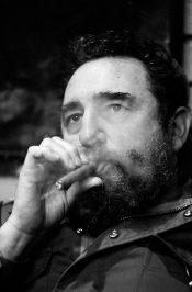Fidel Castro 1977