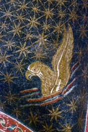 Early Christian symbol:Janos