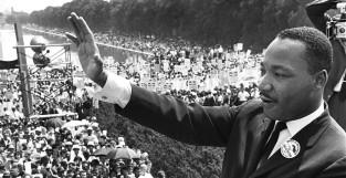 Martin Luther King 963. augusztus 28. Washington