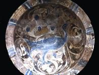 Ceramics, Raqqa)