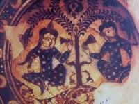 Ceramics (Raszafa)