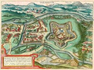 Varadinum, 1617