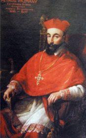 Peter Pazmany