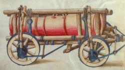 Kölderer - Gun called Elephant of King Mathias