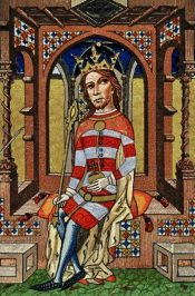 Louis I. (Chronicon Pictum)