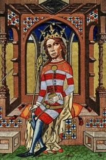 Louis I. (Chronicon Pictum)