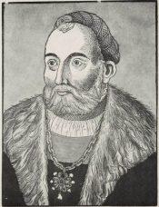 János Szapolyai