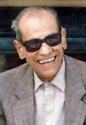 Naguib Mahfous