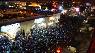 Feria Nacional de San Marcos, 2012