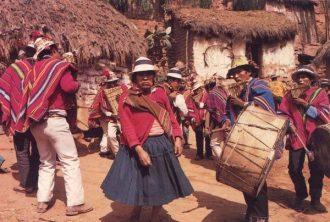 kecsua, Peru