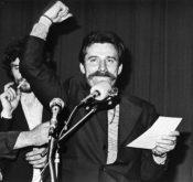 Lech Wałęsa 1980