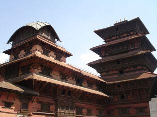 Basantapur Palace, Nepal