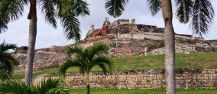 San Felipe de Barajas by Jeremy Woodhouse Getty Image