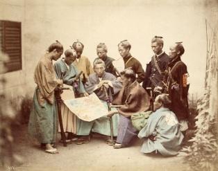 samurai - boshin war