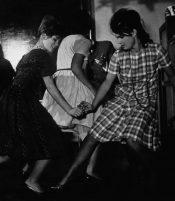 Dance in 1963