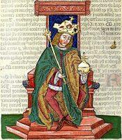 Charles I. (Chronica Hungarorum