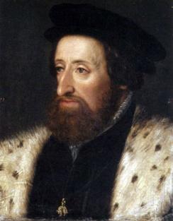 I. Ferdinánd magyar király