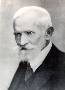Jeno Cholnoky