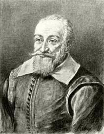 Albert Szenci Molnar