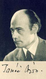 Aron Tamasi