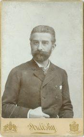 Laszlo Arany