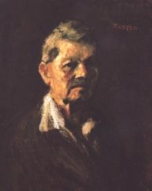 Jozsef Koszta