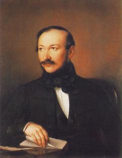 Mihaly Vorosmarty