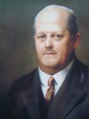 Laszlo Batthany-Strattmann