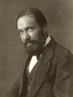 Juhász Gyula by Homonnay, 1924