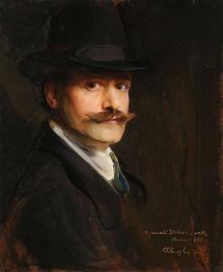 László Fülöp painter