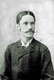 Gyula Reviczky