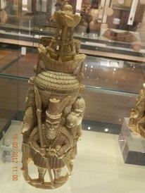 Ivory from Benin Empire
