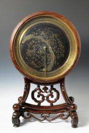 Astronomical Clock Qing Dynasty China