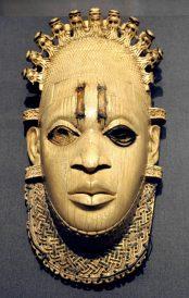 Mask (Benin Empire