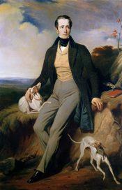 Alphonse Marie Louis de Prat de Lamartine, Henri Decaisne: Lamartine (1839)