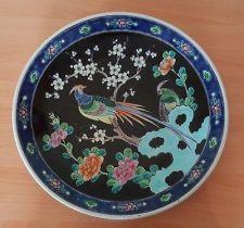 Meiji plate