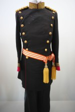 Meiji uniform