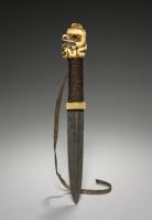tlingit knife