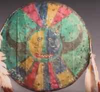 pueblo shield
