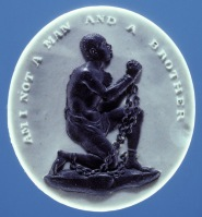 Josiah Wedgwood Liberation Coin
