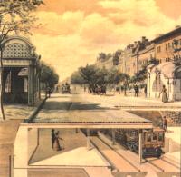 Underground Budapest, 1896