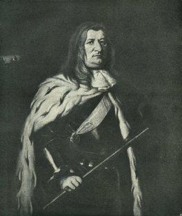 Friedrich Wilhelm I., (Berlin, 1620. február 16. - Potsdam, 1688. május 9.)