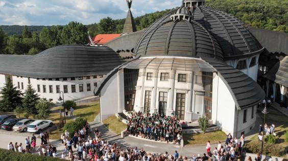 Catholic University in Hungary