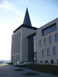 Sapientia in Târgu Mureș
