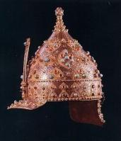 Great Suleyman's helmet