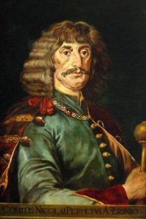 Miklos Zrinyi