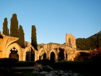 Bellapai Cloisters (Norther Cyprus)