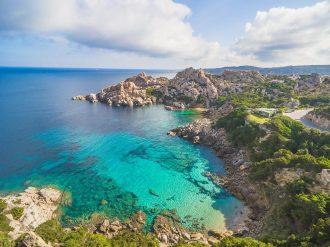 Capo Testa (Sardinia)