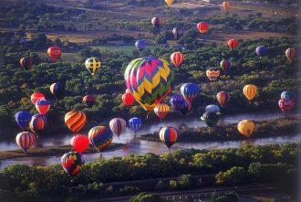 Balloon Fiesta 2020 Albuquerque